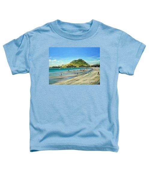 Pilot Bay Mt M 050110 Toddler T-Shirt