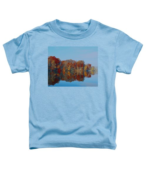 Pinchot 4 Toddler T-Shirt