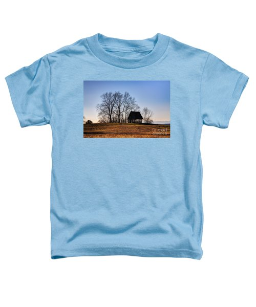Poets' Walk Toddler T-Shirt