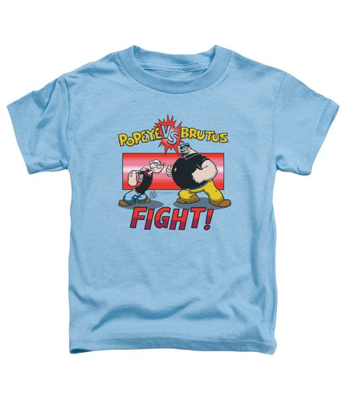 Popeye - Flight Toddler T-Shirt by Brand A