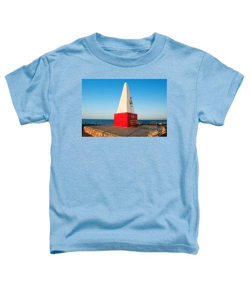 Port Denison Obelisk Toddler T-Shirt