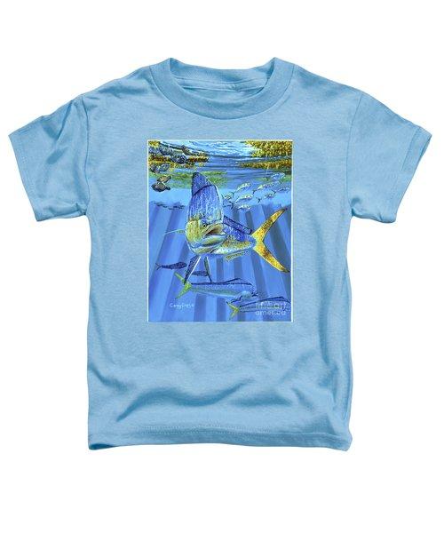 Predator Off0067 Toddler T-Shirt