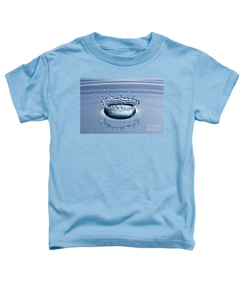 Pure Water Splash Toddler T-Shirt