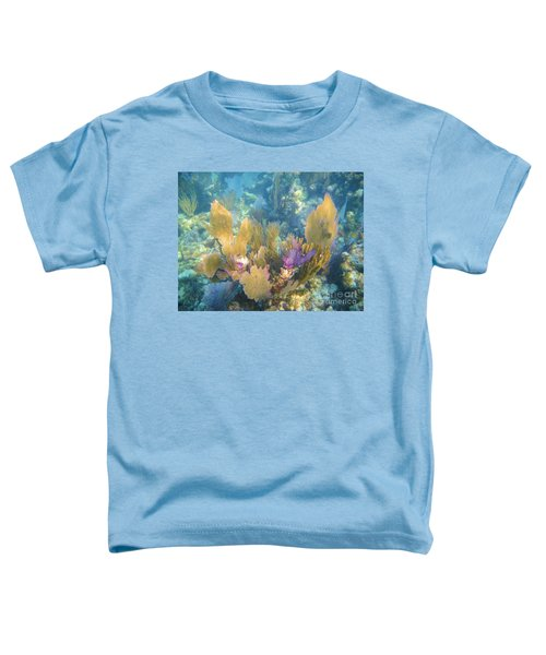 Rainbow Forest Toddler T-Shirt