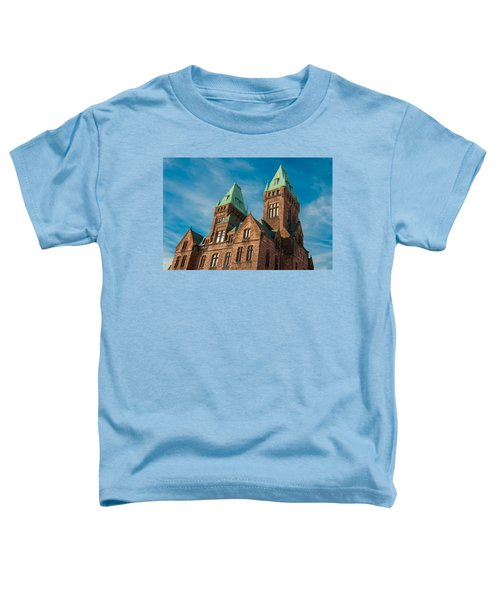 Richardson Complex 3d21972 Toddler T-Shirt