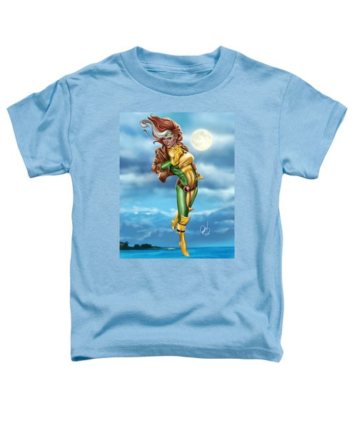 Rogue Toddler T-Shirt