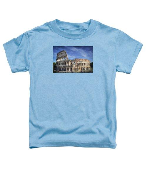 Roman Icon Toddler T-Shirt