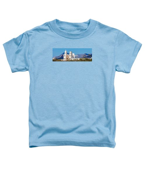 San Xavier Del Bac Mission Toddler T-Shirt