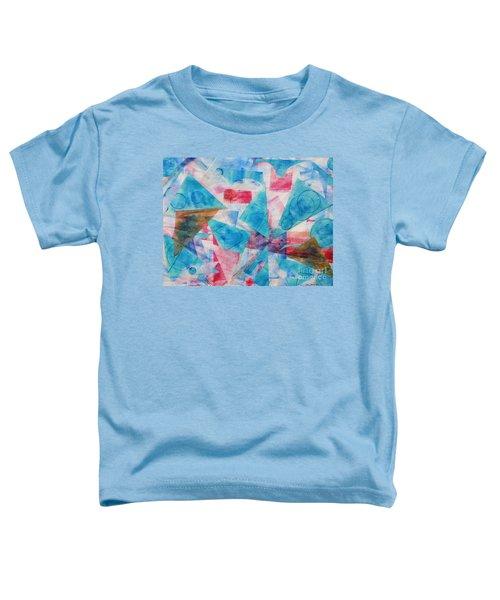 Serendipity Toddler T-Shirt
