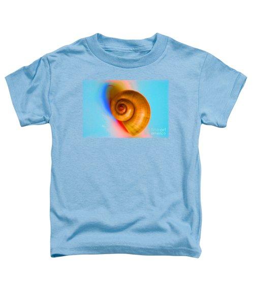Shell Toddler T-Shirt