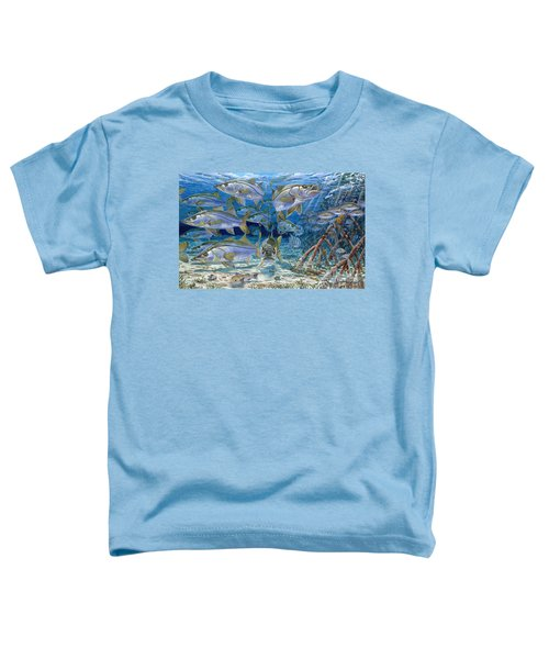 Snook Cruise In006 Toddler T-Shirt