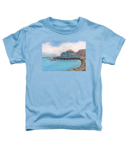 Soma's Restaurant  Toddler T-Shirt