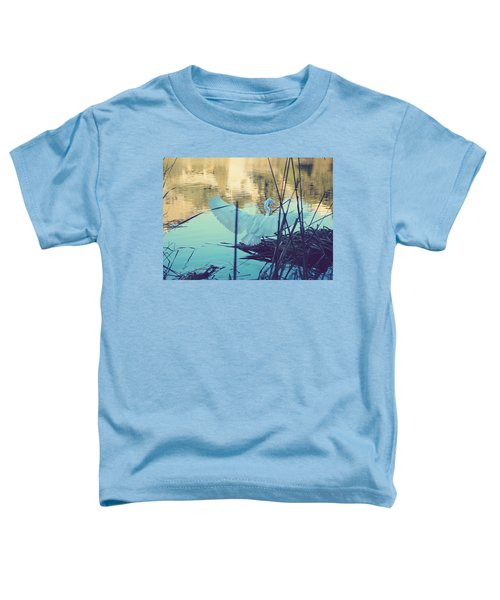 Spread Those Wings And Fly Toddler T-Shirt