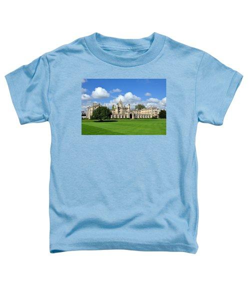 St. John's College Cambridge Toddler T-Shirt