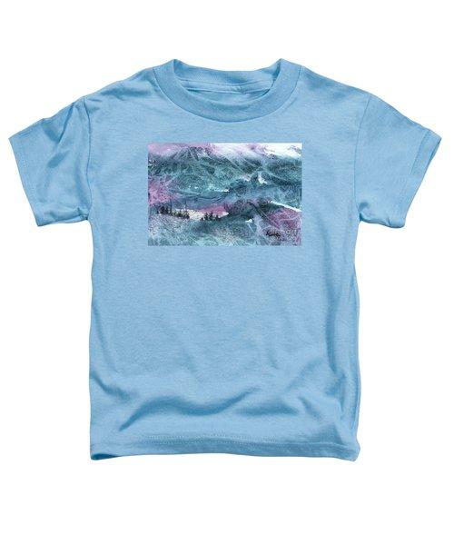 Storm II Toddler T-Shirt