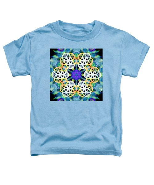 Subatomic Orbit Toddler T-Shirt