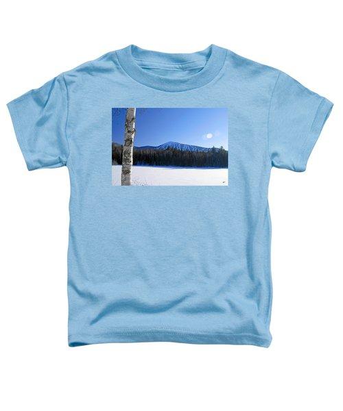 Sugarloaf Usa Toddler T-Shirt
