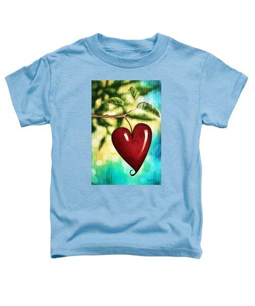 The Fruit Of The Spirit Toddler T-Shirt