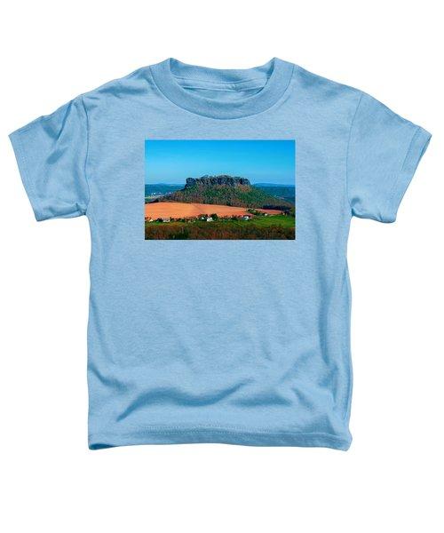 The Lilienstein Toddler T-Shirt