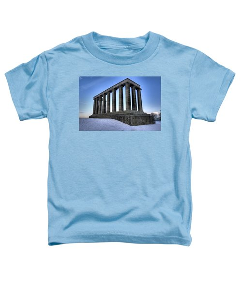 The National Monument Toddler T-Shirt