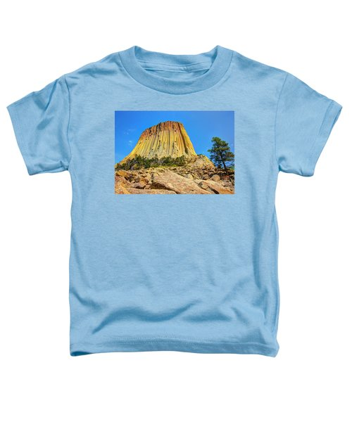 The Rock Shop Toddler T-Shirt