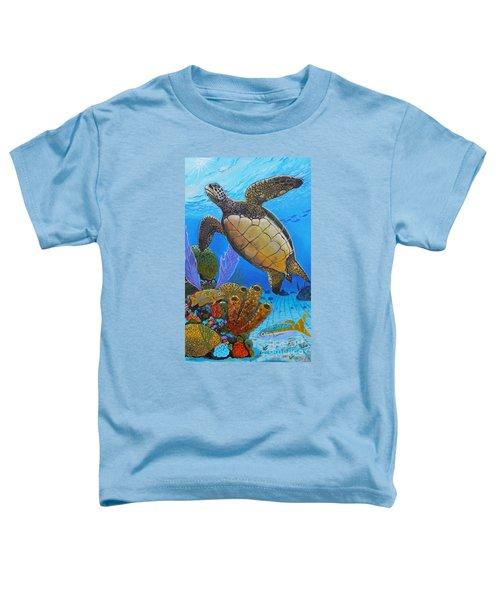 Tortuga Toddler T-Shirt