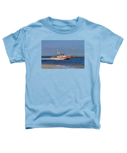 United States Coast Guard Toddler T-Shirt