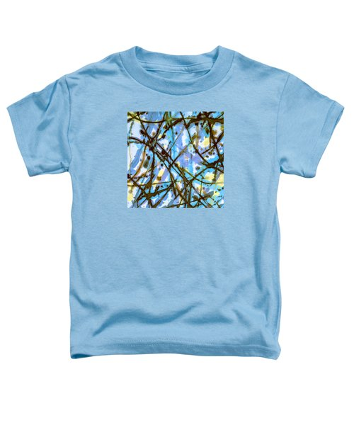Surfin Jack Toddler T-Shirt