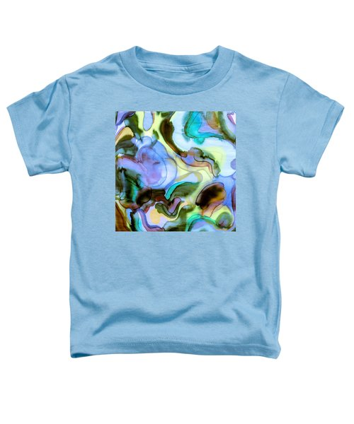 Touch Of Monet Toddler T-Shirt