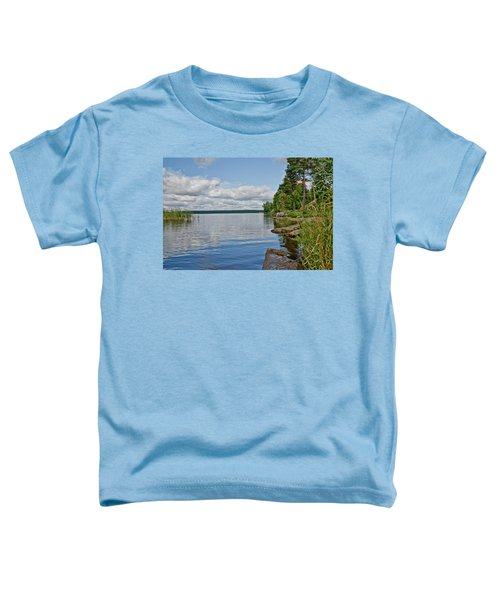 Lake Seliger Toddler T-Shirt
