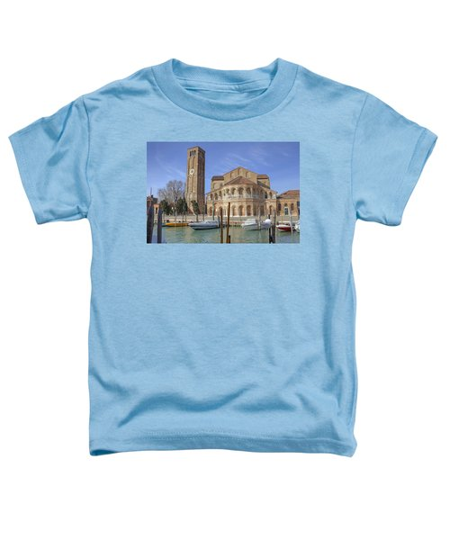 Murano Toddler T-Shirt