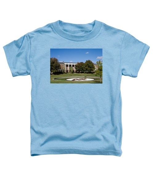 Austin Peay State University Toddler T-Shirt