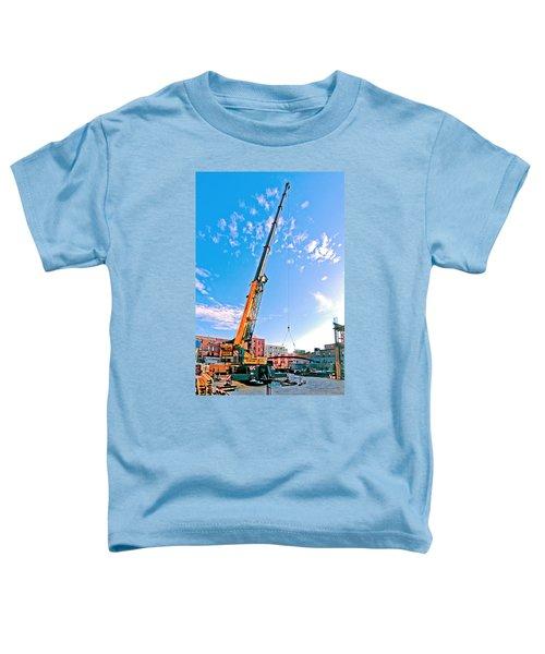 Bedford 7 Toddler T-Shirt