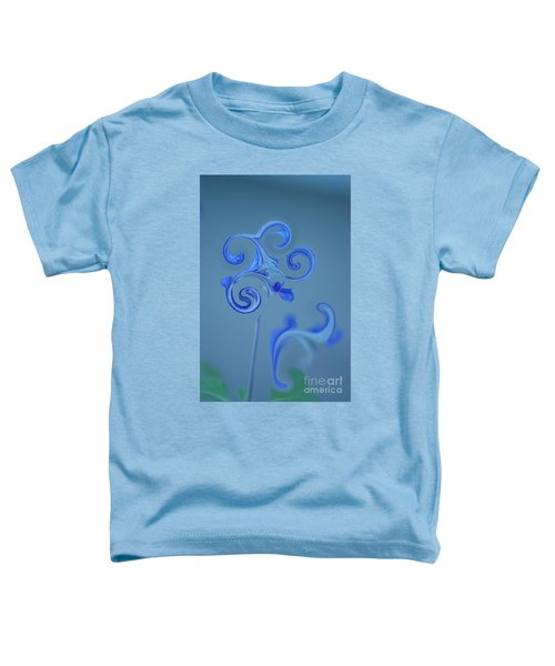 Blue Heaven Toddler T-Shirt