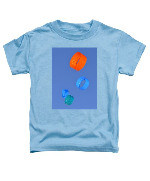 Four Kites Toddler T-Shirt