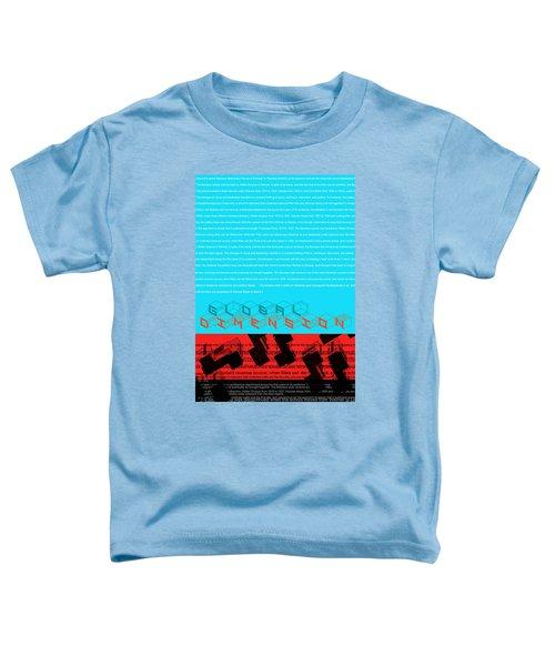 Global Dimension Toddler T-Shirt