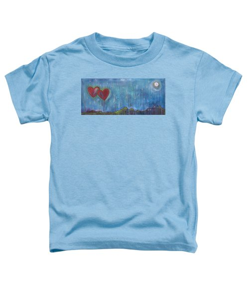 Hang Among The Stars Toddler T-Shirt
