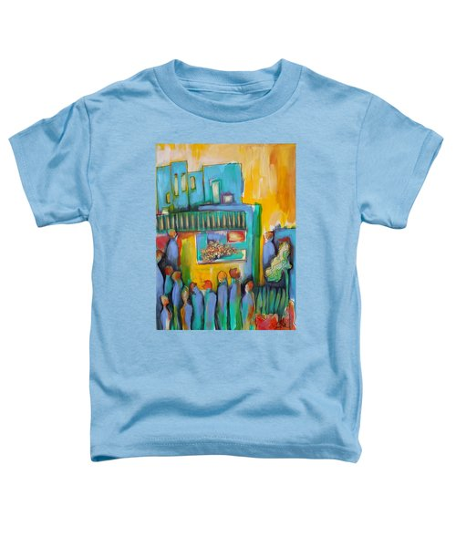 In Passing Toddler T-Shirt