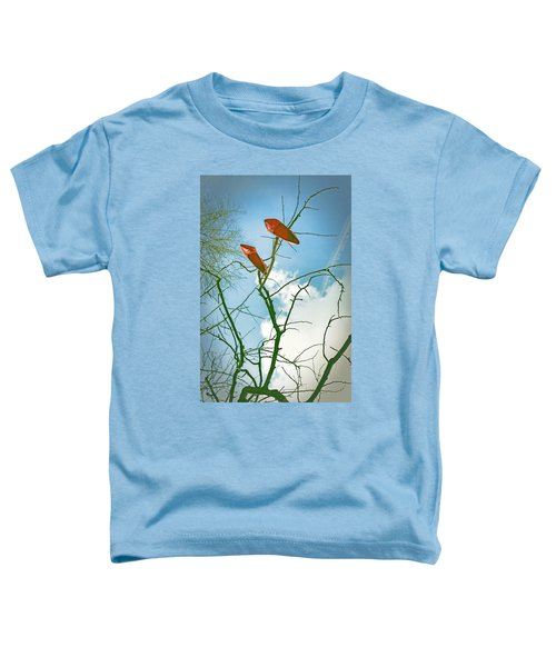 Shoes In The Sky Toddler T-Shirt