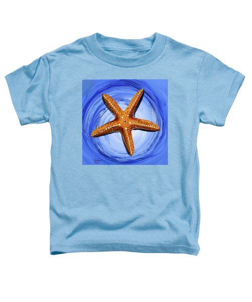Star Of Mary Toddler T-Shirt