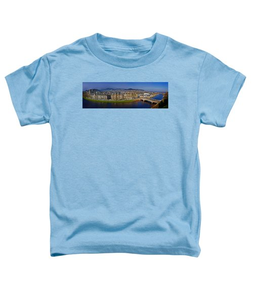 Inverness Toddler T-Shirt