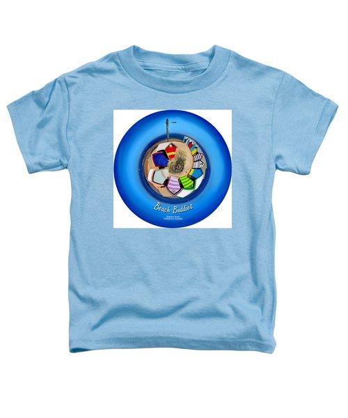 Beach Buddies  Toddler T-Shirt