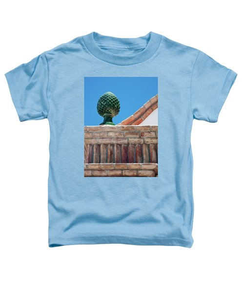 Finial Toddler T-Shirt