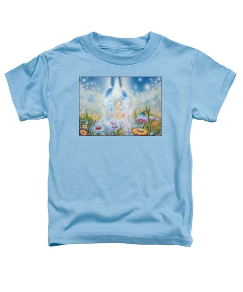Flower Fairies Toddler T-Shirt