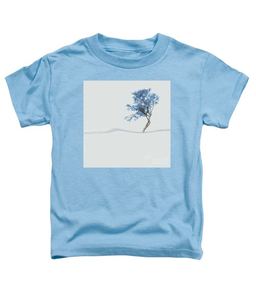 Mindfulness Tree Toddler T-Shirt