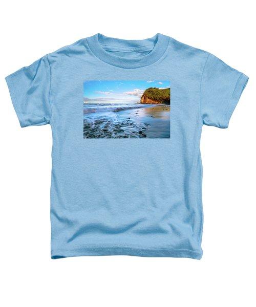 Pololu Valley Toddler T-Shirt