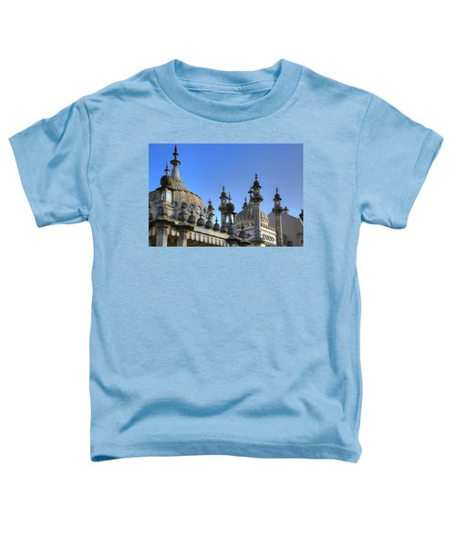 Royal Pavilion Brighton Toddler T-Shirt