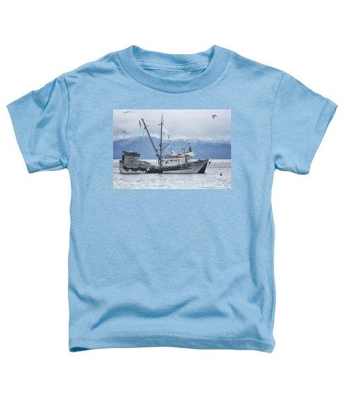 Silver Totem Toddler T-Shirt