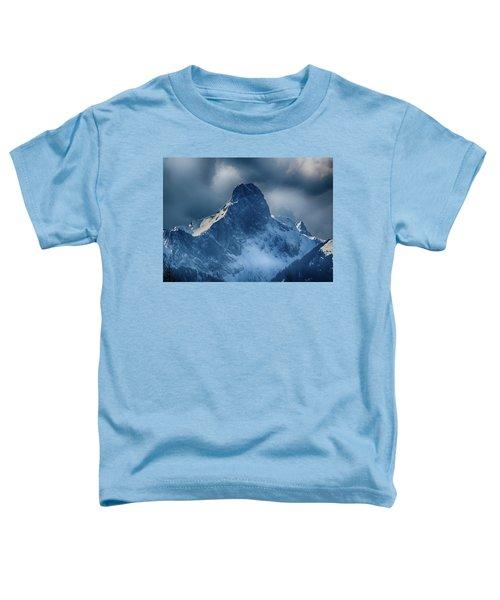 Stockhorn Toddler T-Shirt