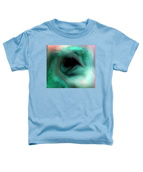 The Empty Eye Toddler T-Shirt